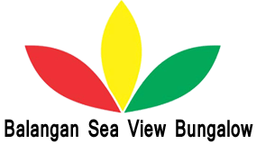 Balangan Sea View Bungalow